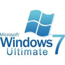 Kit Windows 7 - P/ Formatação Profissional, + Pacote Office
