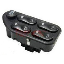 Botao Quadruplo Vidro Eletrico Fiesta Ecosport Ranger Nova