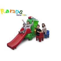 Brinquedoteca - Brinquedos De Plástico - Escorregador