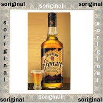 Whisky Jim Beam Honey 1000ml