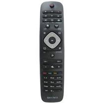 Controle Remoto Tv Philips S. 4700 E Toshiba Ct 9033