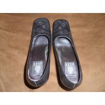 Sapato Tipo Boneca - N.36 - Jorge Alex Original, Salto 8cm.