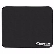 Mouse Pad Para Mouse Preto Maxprint 60357-9
