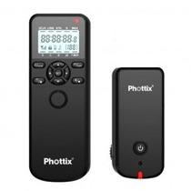 Phottix Aion - Controle Remoto Câmeras Canon Rc-6 Rs-60e3