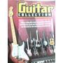 Miniatura Guitarra Rock + Fascículo - Escala 1: 18
