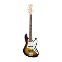 Contrabaixo 5c Passivo Fender Standard Jazz Bass V Sb