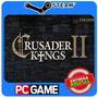 Crusader Kings Ii Steam Cd-key Global