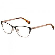 Armação Óculos Grau Fórum F6002a0153 Feminino - Refinado