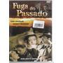 Dvd, Fuga Do Passado - Robert Mitchum, Kirk Douglas, Raro