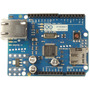 Módulo Ethernet Shield R3 Wiznet W5100 Para Arduino Uno Rev3