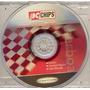 Cd Drivers Original Placa Mae Pcchips A13g Frete Gratis