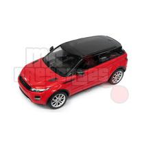 Carro De Controle Remoto Range Rover Evoque C/7 Funções V