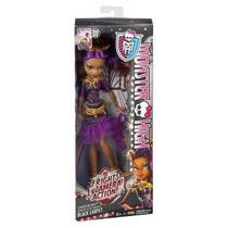 Monster High Clawdeen Wolf Tapete Negro Mattel Preçãoooo!!!