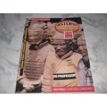 História Sociedade & Cidadania 6º Ano- Manual Do Professor
