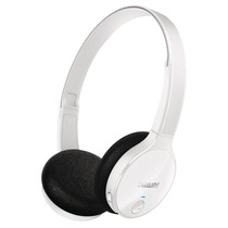 Fone De Ouvido Philips Wireless Sem Fio Bluetooth Headset