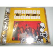 Cd - The Fevers - Os Grandes Sucessos