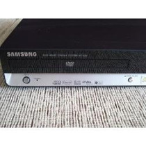Home Theater Sansung Ht-x20 600w Rms C/ Saida Cx. Wireless
