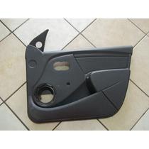 Forro Porta Renault Sandero Diant. L.d