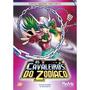 Dvd Cavaleiros Do Zodiaco Vol 4: Fase Santuario