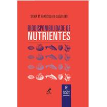 Livro: Biodisponibilidade De Nutrientes 5ª Edição