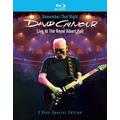 David Gilmour - Remember That Night - Blu Ray Bloq.regiao B