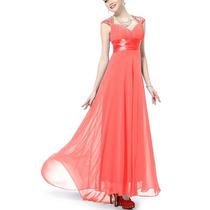 Vestido De Festa-pronta Entrega- Mãe De Noiva, Madrinha