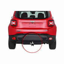 Engate Reboque Jeep Renegade Ferchap 2015