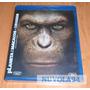 Blu-ray Planeta Dos Macacos A Origem - Original - Lacrado