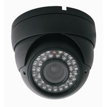 Câmera Cftv Profissional Digital Visão Noturna 24 Leds Dome