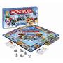 Novo Lacrado Banco Imobiliario Monopoly Skylanders