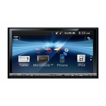 Dvd Automotivo 2din Universal Sony Xav 712 Bt Mirror Link