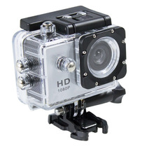 Câmera Go Filmadora Pro Full Hd 1080p Sports Bike Moto
