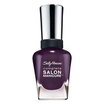 Esmalte - Sally Hansen Complete Salon Manicure (2 Cores)