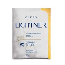 Descolorante Lightner Pó Germen De Trigo Envelope 20g