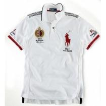 Camisas Polo Ralph Lauren 100% Originais Top Importadas