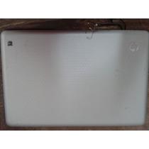 Tampa Da Tela Notebook Hp G42- 220br C/ Webcam + Antena Wifi