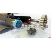 Kit Película + Pressor + Bucha P/ Hp M1120 P1505 P1522 Mfp