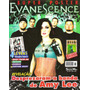 Revista Pôster Evanescence Raríssima = 52 X 81cm! Amy Lee!
