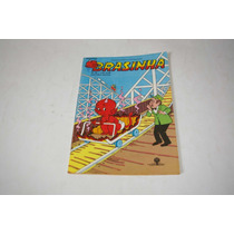 Brasinha Nº 56 - 07/1979 - Editora Vecchi - Original