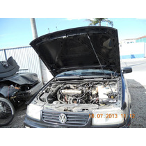 Churrasqueira Passat 2.0 95 Sedan