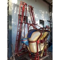 Pulverizador 14 Metros 600 Litros De Calda