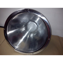Cone Jarrão De Rosca Caneco Alumínio Polido D200,d250x Etc.