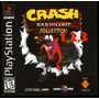 Crash Collection 1,2,3 Ps1 Patch