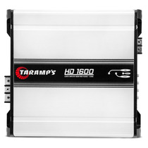 Modulo Amplificador Taramps Hd 1600 Rms Digital 2 Ohms