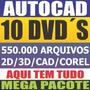 Projetos Autocad Engenharia Arquitetura Planta Baixa - 2014