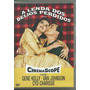Dvd A Lenda Dos Beijos Perdidos - Gene Kelly Ed. Of. Warner
