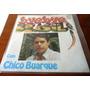 Compacto Vinil - 45 Rpm - Chico Buarque - Bye Bye Brazil