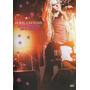 Dvd Avril Lavigne - The Best Damn Tour Live In Toronto