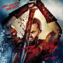 Cd 300: Rise Of An Empire = Trilha Ost [eua] Novo Lacrado
