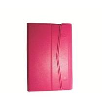Capa Case Universal Para Tablet 7 - Rosa